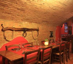 Osteria da Cice – nel centro storico di Siena