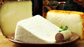 Osteria da Cice - formaggi
